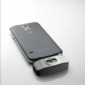 FLIR One – IR-kamera för Android
