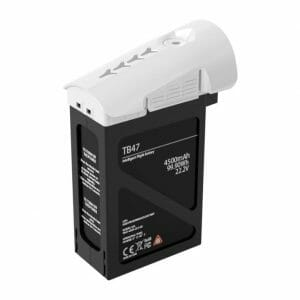 Inspire 1 – TB47 Intelligent Flight Battery