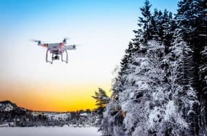 dronewinter