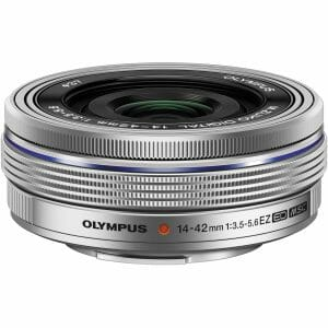 Olympus M.Zuiko 14-42mm f/3,5-5,6