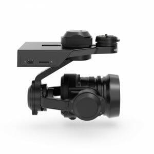 Zenmuse X5R – Med Objektiv