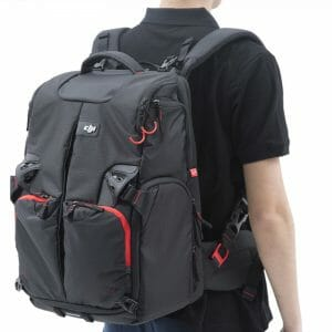 Manfrotto Backpack – DJI Phantom