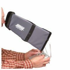 Hoodman – Aviator Hood iPad Air/Pro 9,7″ (HAV2-KIT)