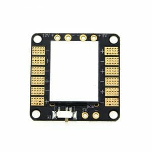 EMAX Power Distribution Board 5V/12V Version 2