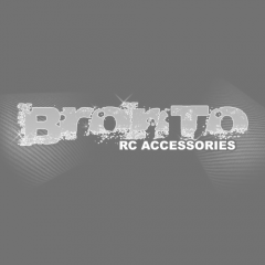 Bronto RC Accessories