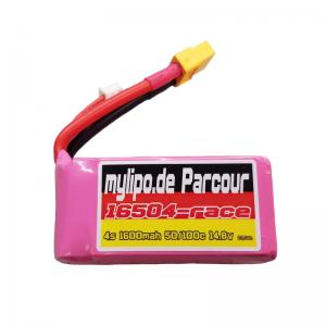 MyLipo Parcour 4S 1600mah
