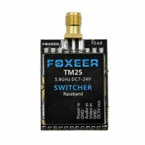 Foxeer - TM25 Switcher