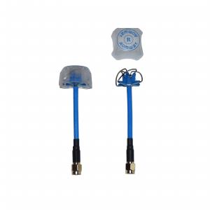 Aomway – Cirkulärt polariserad antenn RHCP/SMA