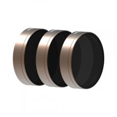 PolarPro – Phantom 4 Pro Filters – Cinema Series – Shutter Collection