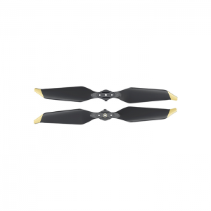 DJI – Mavic 8331 Low Noise Propeller (Gold Tip)