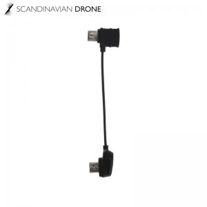 DJI – Mavic Pro RC Cable Reverse MicroUSB