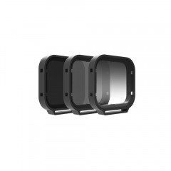 PolarPro – GoPro Hero Filters – Venture 3-pack
