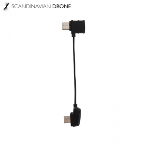 DJI – Mavic Pro RC Cable (Standard Micro-USB)