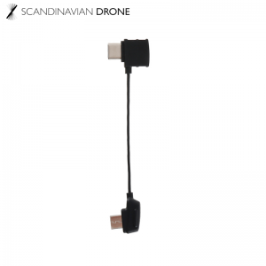 DJI – Mavic Pro RC Cable (Type-C Connector)