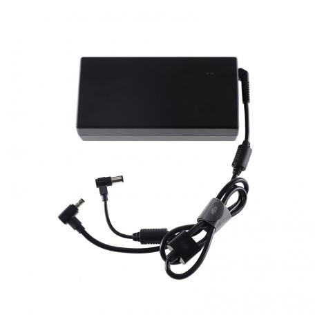 DJI – Inspire 2 180W Power Adapter (utan kabel)