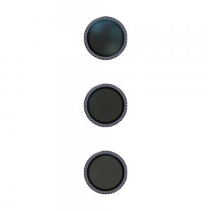 PolarPro – Mavic Air Filter 3-pack