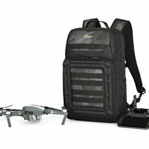 Lowepro DroneGuard BP 200 (för Mavic)