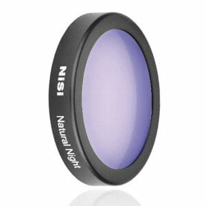NiSi – Phantom 4 Pro Natural Night Filter