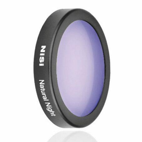 NiSi – Phantom 4 Pro Natural Night Filter