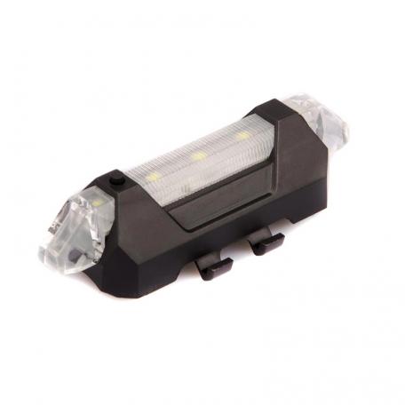 3D4D – LED Strobe lampa