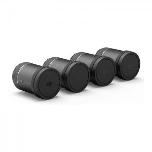 DJI – Zenmuse X7 DL/DL-S Lens Set