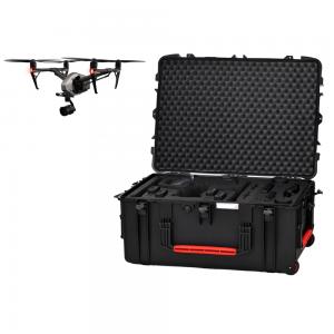 HPRC – Case DJI Inspire 2 (Landing Mode)