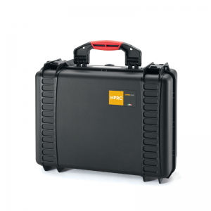 HPRC – CrystalSky & Cendence Koffert