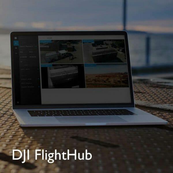 DJI – FlightHub