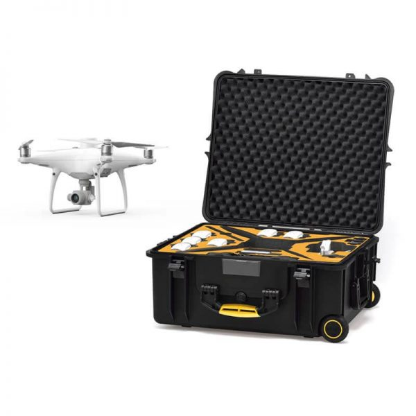 Phantom 4 RTK Hard Case