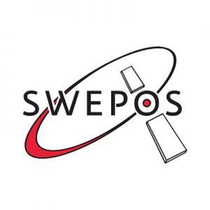 Swepos NTRIP abonnemang för drönare